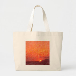 Trramonto Large Tote Bag