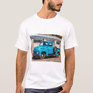 Truck - An International old truck T-Shirt