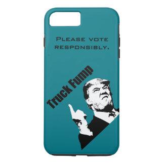Truck Fump phone cases. iPhone 7 Plus Case