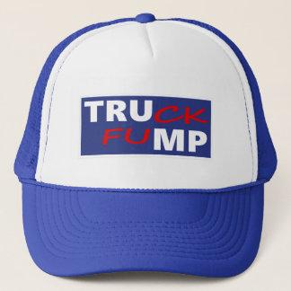 Truck Fump Trucker Hat