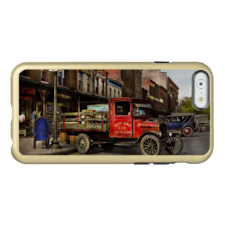 Truck - Home dressed poultry 1926 Incipio Feather® Shine iPhone 6 Case