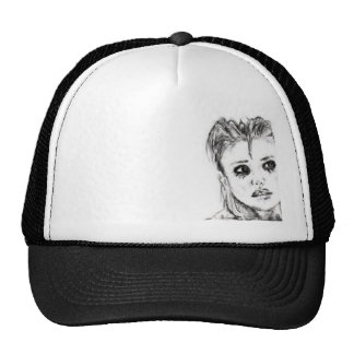 Truck huh? trucker hat