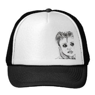 Truck huh hat