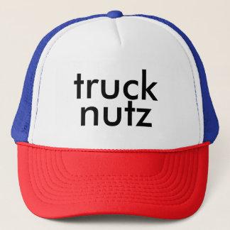 Truck Nutz Trucker Hat