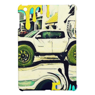 TRUCK PARK COVER FOR THE iPad MINI