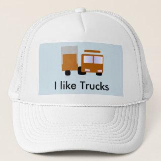 Truck Trucker baseball cap