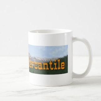 Truckee Mercantile Mug