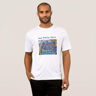 Truckee River Reno Nevada Christian T-Shirt