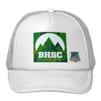 Trucker 1 hat