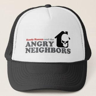 Trucker Band Hat