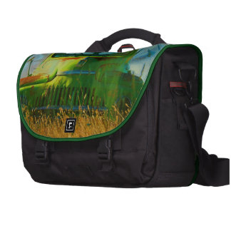 Trucker Big Rig Designs for Truck-lovers Bag For Laptop