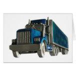 trucker cards