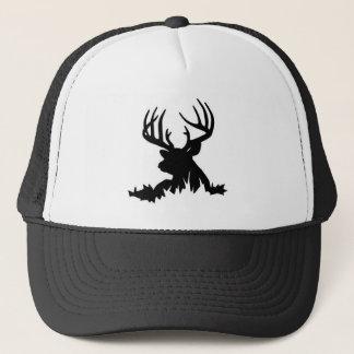 Trucker Hat/Buck Trucker Hat