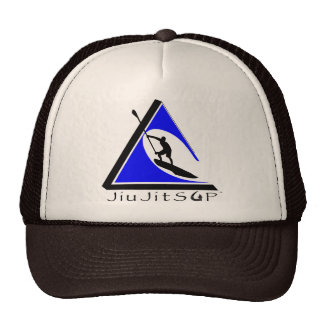 Trucker Hat by JiuJitsup™