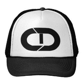 Trucker Hat CD