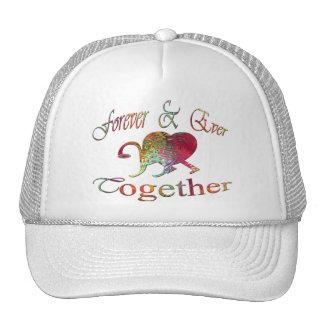 Trucker Hat-design  Graphic Art Cap