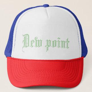 Trucker Hat Head hot