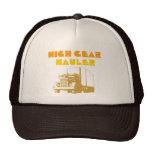 trucker hat high gear haulier