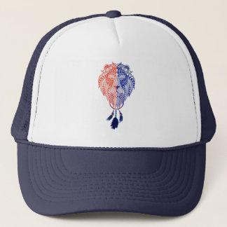 Trucker Hat Lion Dreamer