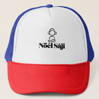 Trucker Hat - Nöél Sâji MERCH.
