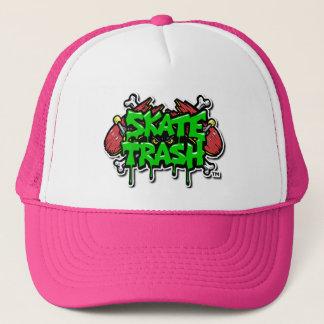 Trucker Hat - Pink