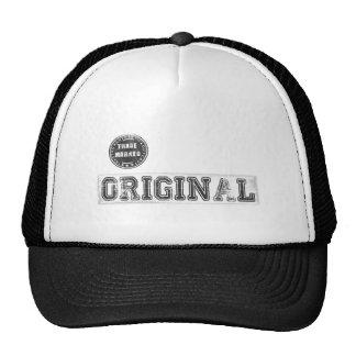 Trucker Hat with Cool Original Print