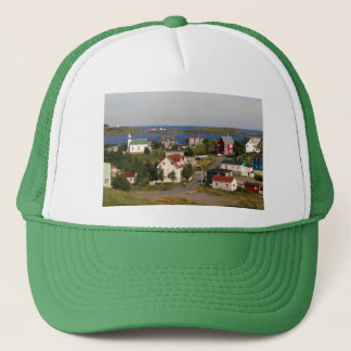Trucker Hat with Nl photo