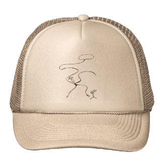 Trucker Hat. Yee Ha. Cap