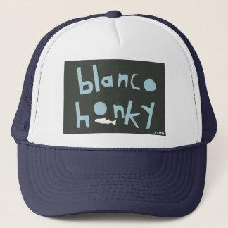 trucker honky trucker hat