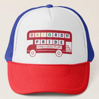 Trucker Pride Trucker Hat