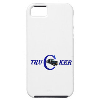 Trucker Tough iPhone 5 Case