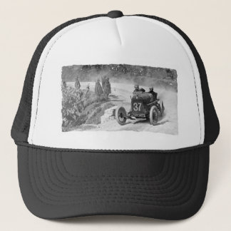 Truckerkappe old timer trucker hat