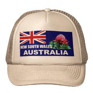 TRUCKERS CAP TRUCKER HATS
