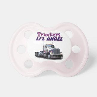 Trucker's Li'l Angel Pacifier
