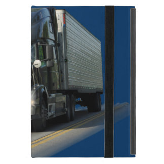 Truckers Lorry Driver Heavy Transport Truck Case iPad Mini Cases