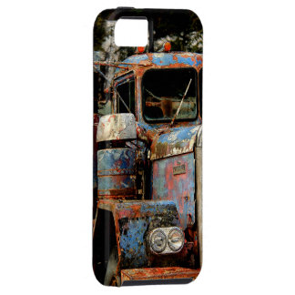 Truckers Never Die Case For The iPhone 5
