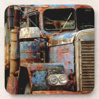 Truckers Never Die Coaster