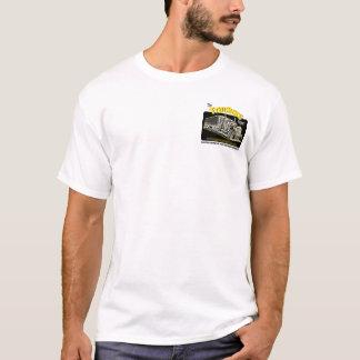 Truckers Report Pocket T-Shirt
