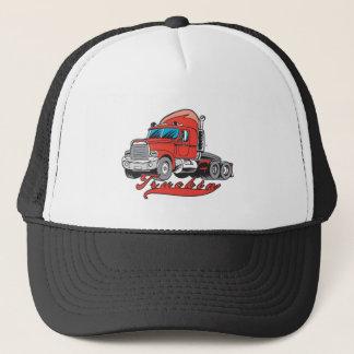 Truckin' Trucker Hat