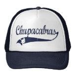 Trucking Chupacabra Trucker Hat