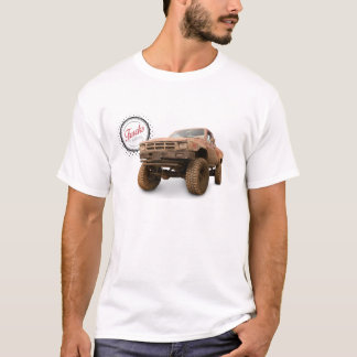 Trucks are Beautiful (4x4 'Yota) T-Shirt