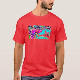 TRUCKS & COFFEE T-Shirt
