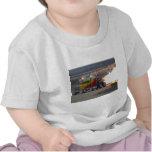 Trucks Engines Tee Shirts