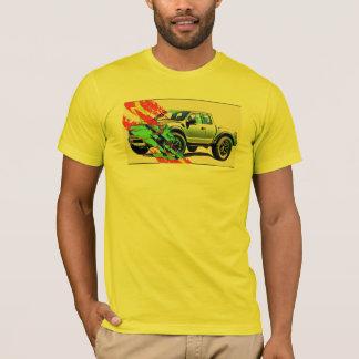 trucks love dirt T-Shirt