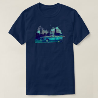 trucks trucks trucks trucks T-Shirt
