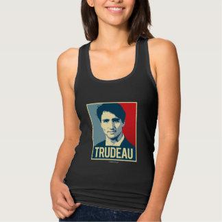 Trudeau Propaganda Poster -.png Singlet