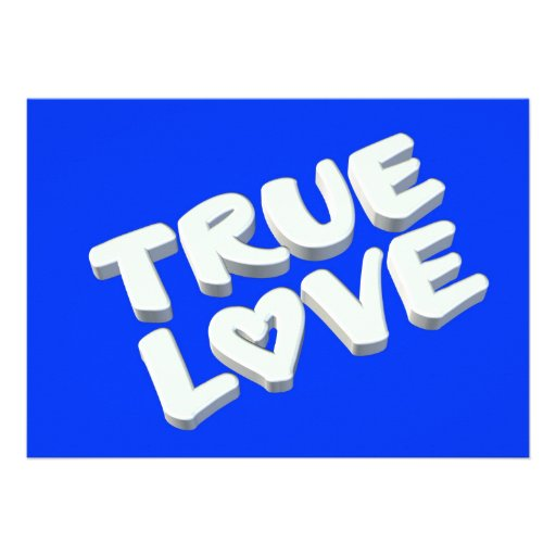 true-217811  true love heart symbol icon form tile custom invitations