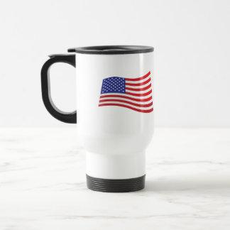 True American Mug