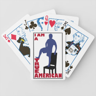 True American Playing Cards