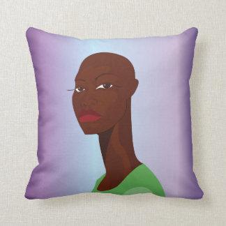 TRUE BEAUTY Pillow